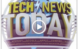 Tech News Today: Episode 1106 (Video)