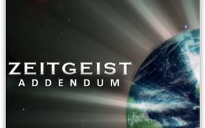 Zeitgeist: Addendum (Documentary)