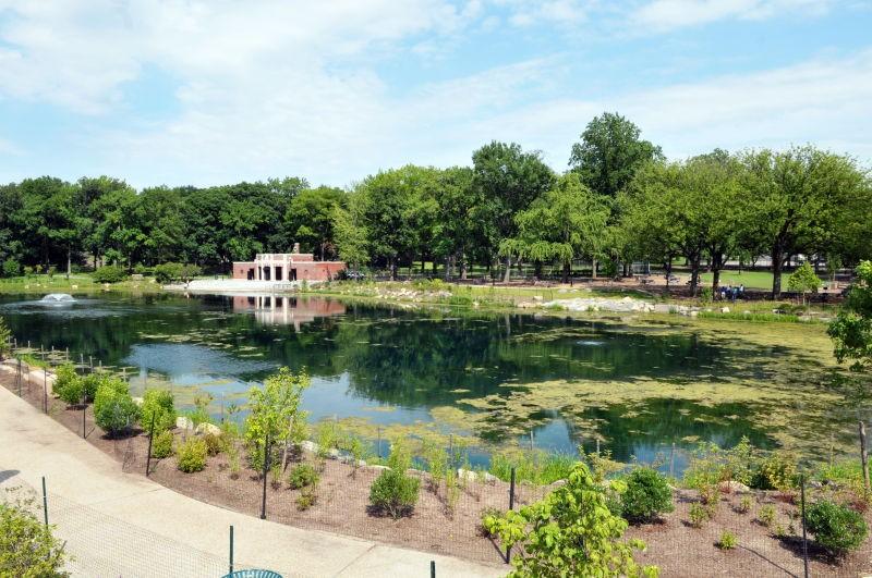Crotona Park (Bronx, NY)
