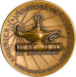 American Numismatic Society (Manhattan, NY)