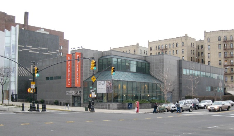 Bronx Museum of the Arts (Bronx, NY)