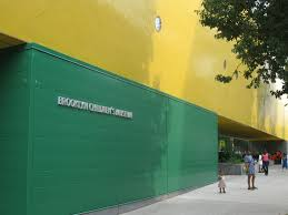 The Brooklyn Children's Museum (Brooklyn, NY)