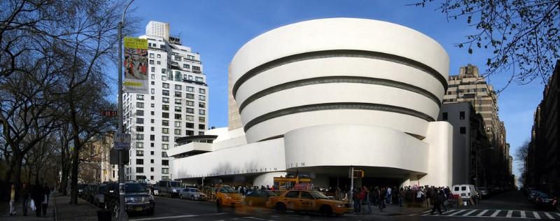 Solomon R. Guggenheim Museum (Manhattan, NY)