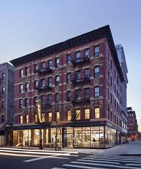 Lower East Side Tenement Museum (Manhattan, NY)