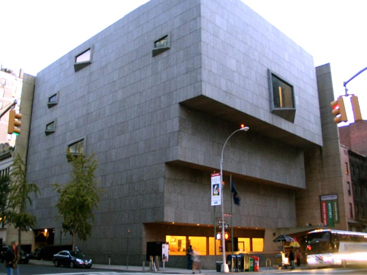 Whitney Museum of American Art (Manhattan, NY)