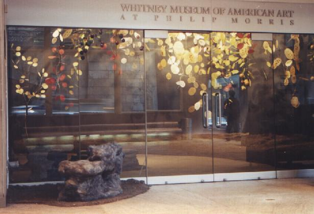 Whitney Museum at Philip Morris (Manhattan, NY)
