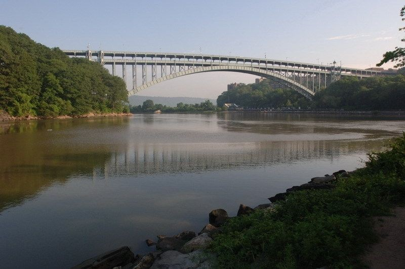 Inwood Hill Park(New York, New York)