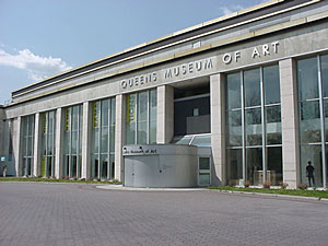 Queens Museum of Art (Queens, NY)
