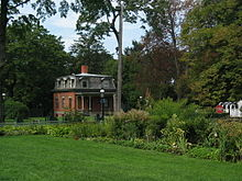 Snug Harbor Cultural Center (Staten Island, NY)