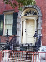 Merchant's House Museum (Manhattan, NY)