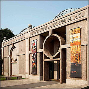 Museum for African Art (Manhattan, NY)