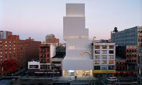 New Museum of Contemporary Art (Manhattan, NY)