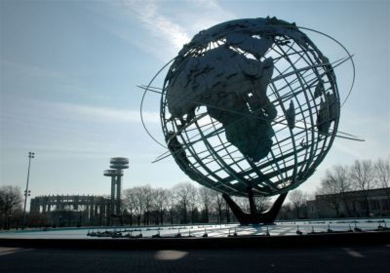 Flushing Meadows Corona Park (Queens, NY)