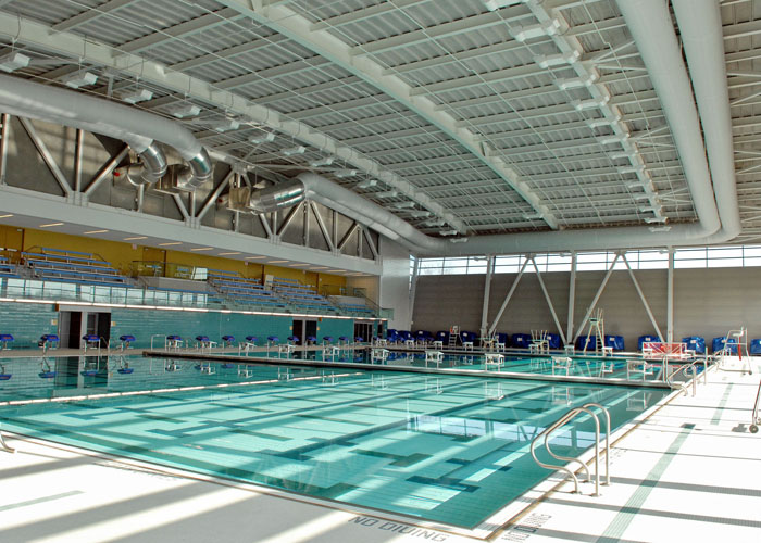 Roy Wilkins Recreation Center (Queens, NY)