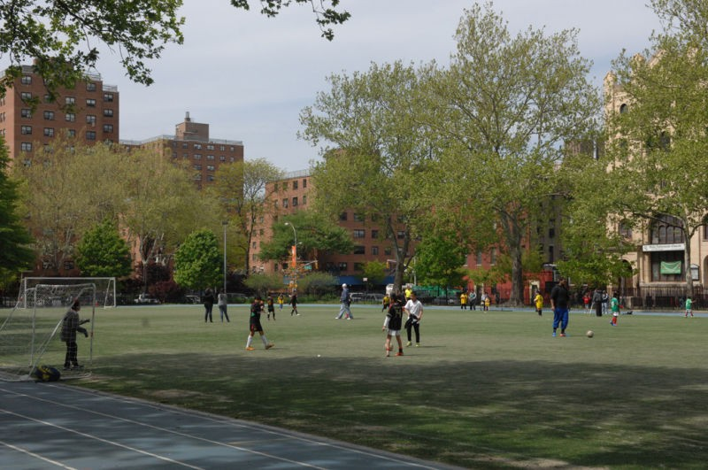 Thomas Jefferson Park (New York, New York)