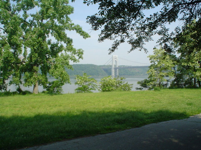 Fort Washington Park, (New York, New York)