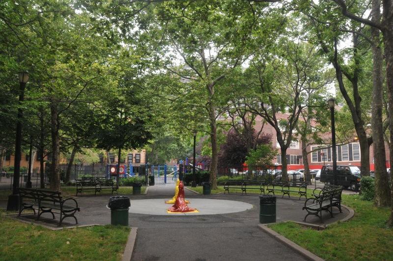 Chelsea Park (New York, New York)