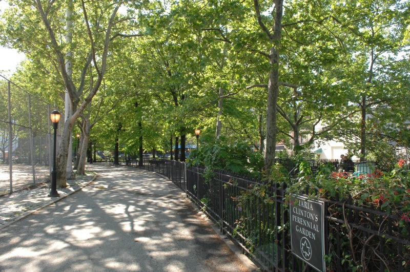 De Witt Clinton Park (New York, New York)