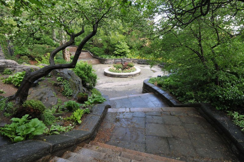Carl Schurz Park, (New York, New York)
