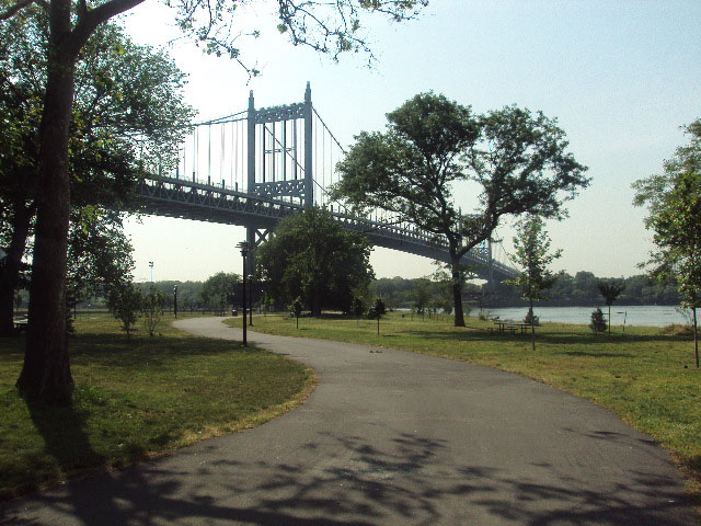 Wards Island Park (New York, New York)