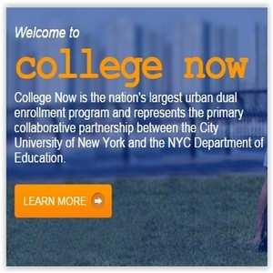 CUNY College Now