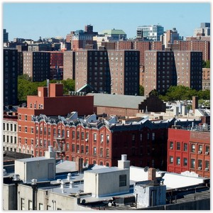 East Harlem Collaborative For Community Education