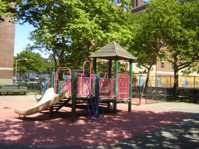 Arverne-Playground