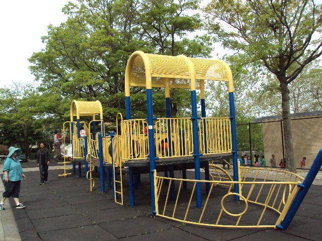 Alley Park (Queens, NY)