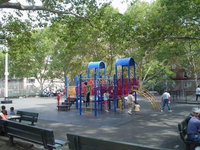 Annadale Playground (Queens, NY)