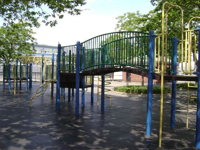 Bayside Playground (Queens, NY)