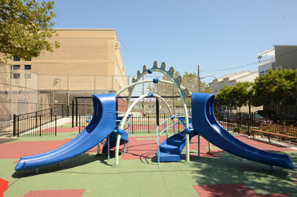 Beach Channel Playground (Queens, NY)
