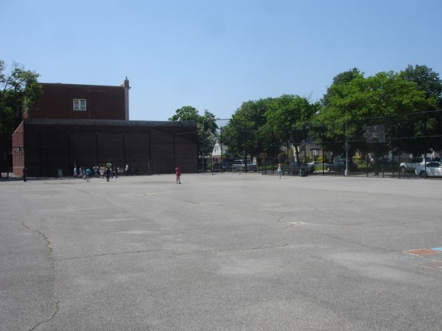 Bellerose Playground (Queens, NY)