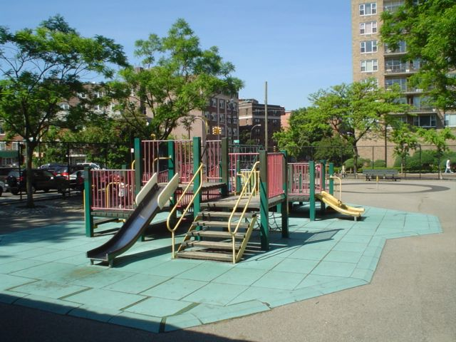 Bowne Playground (Queens, NY)