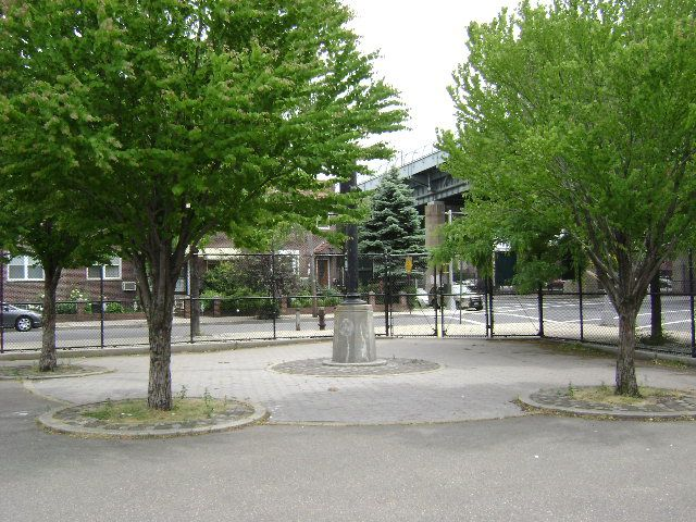 Chappetto Square (Queens, NY)