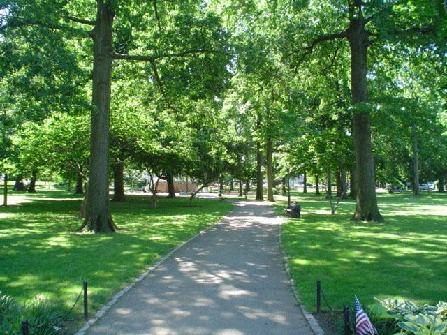 Westerleigh-Park