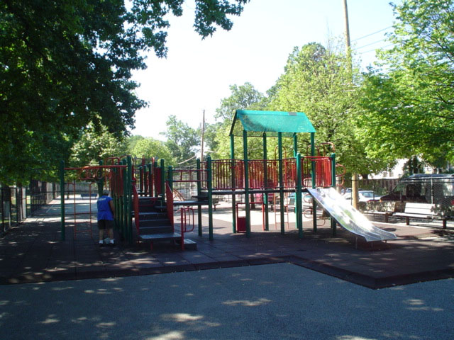 Walker Park (Staten Island)