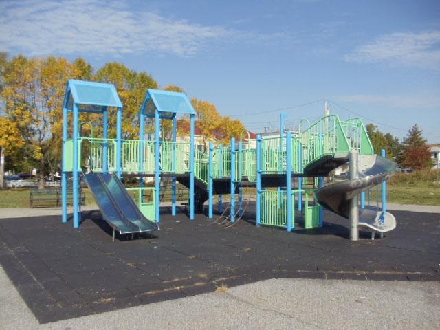 Crescent Beach Park (Staten Island)