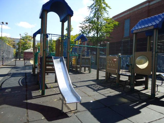 Stapleton Playground (Staten Island)