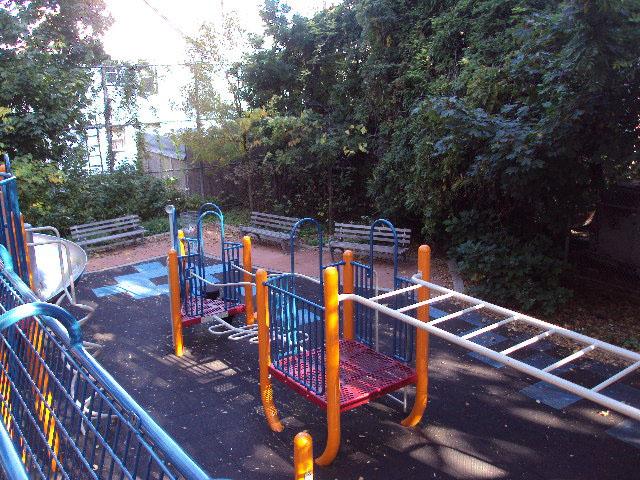 Davis Playground (Staten Island)