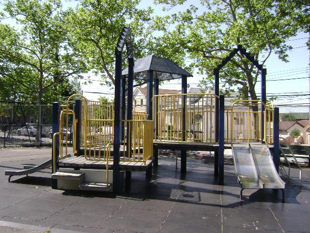 Arrochar Playground (Staten Island)