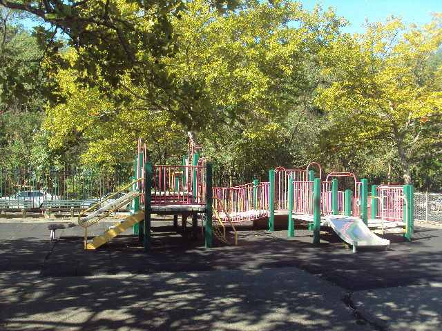 Prescott Playground (Staten Island)