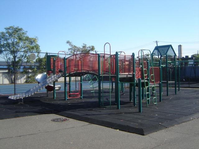 Levy Playground (Staten Island)