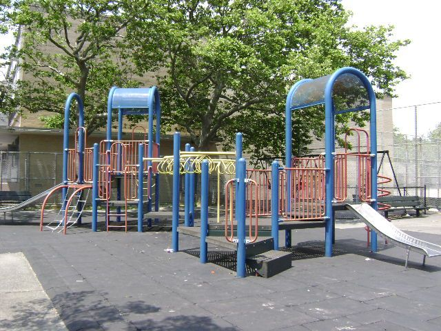 Conch Playground (Queens, NY)