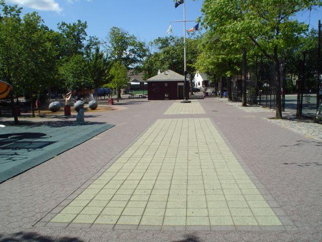 Cambria-Playground