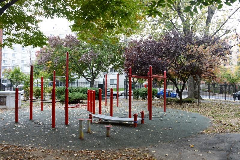 Corona Mac Park (Queens, NY)