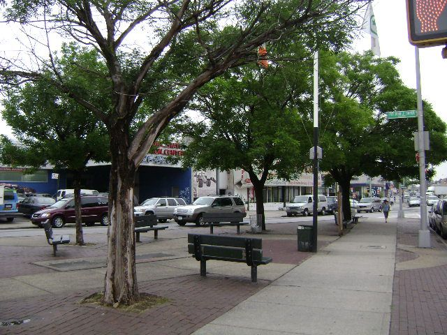 Dwyer Square (Queens, NY)