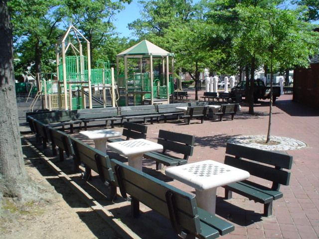 Daniel M. O'Connell Playground (Queens, NY)