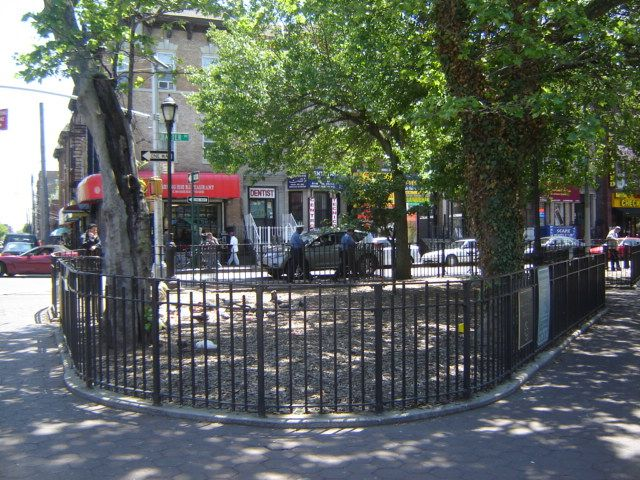Dunningham Triangle (Queens, NY)