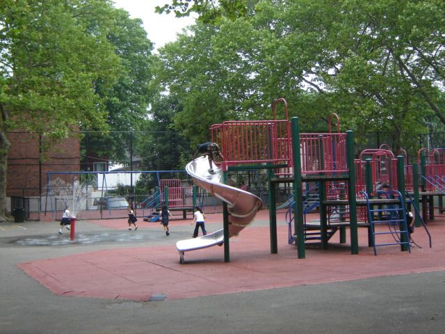 East Elmhurst Playground (Queens, NY)