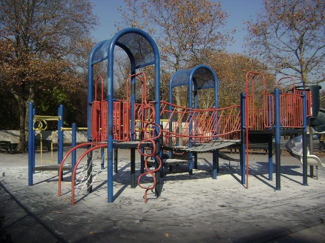 Evergreen Park (Queens, NY)